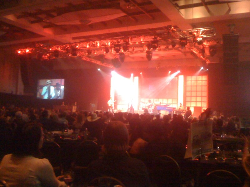 The 2010 Blues Music Awards