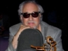 Bob Margolin and his latest Blues Music Award