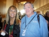 Cinda and Dick Waterman