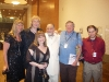 Merete Eide, Jostein Forsberg, Amy Brat, Bill Wax, Dick Waterman, Ken Bays