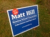 Vote For Matt Hill!!!