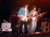 Stevie Ray Vaughan, Bob Margolin, Tommy Shannon