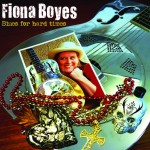 Available now... new Fiona Boyes CD!
