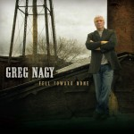 Blues Blast reviews Greg Nagy