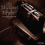 Michael Bram Suitcase In The Hall