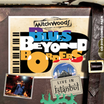 Mitch Woods Blues Beyond Borders