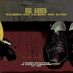 Scissormen Big Shoes