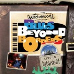 Mitch Woods CD/DVD / Blues Beyond Borders