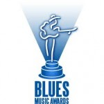 Good Luck to our Blues Music Award nominees!