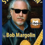 Bob Margolin receives Keeping the Blues Alive Award
