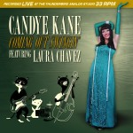 VizzTone proudly welcomes Candye Kane and Laura Chavez!