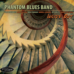Phantom Blues Band Inside Out