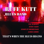 Ruff Kut Blues Band
