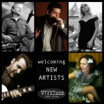 New VizzTone Signings and Upcoming Releases for Fall!