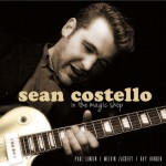 Sean Costello's unreleased, unheard 2005 studio album