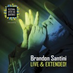 Brandon Santini and his great band rip it up - Live and Extended!