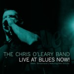 Chris O'Leary Band / Live At Blues Now