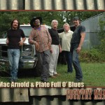 Mac Arnold & Plate Full O'Blues