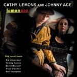 Cathy Lemons & Johnny Ace