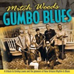 Mitch Woods / Gumbo Blues