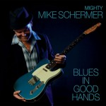 VizzTone proudly welcomes Mighty Mike Schermer - Keeping THE BLUES IN GOOD HANDS!