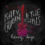 Katy Guillen and the Girls ROCK