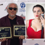 Bob and Amanda score big at Blues Blast Music Awards!