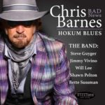 Chris 'Bad News' Barnes brings the Hokum!