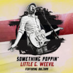 Little G Weevil - Something Poppin'  –  Groundbreaking 21st Century R&B!